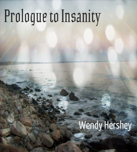Prologue to Insanity  cover 3